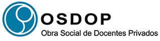 GESTION SALUD - OBRA SOCIAL DOCENTES PARTICULARES